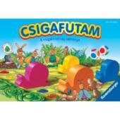 Csigafutam legelső társasjáték gyerekeknek - Ravensburger gyerekjáték 55054 (RE)