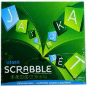Utazó Scrabble társasjáték - betűjáték (JN)