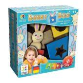 Bunny Boo nyuszis fa készségfejlesztő játék Smart Games (GA)