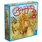 Camel Up - az év családi társasjátéka 2014-ben - Piatnik (PI)