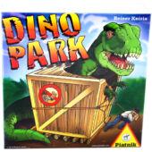 Dino Park dinoszaurusz társasjáték - Piatnik (PI)