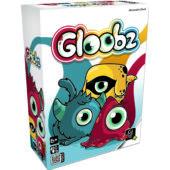 Gloobz szörnyecskés megfigyelő-gyorsasági társasjáték (GE)
