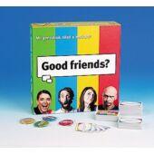 Good Friends party, önismereti társasjáték - Piatnik (PI)