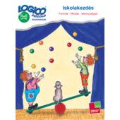 LOGICO Piccolo 3302 - Iskolakezdés: Formák - Minták - Mennyiségek (3302) (TF)