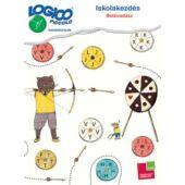 LOGICO Piccolo 3305 - Iskolakezdés: Betűvadász (TF)