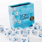 Sztorikocka (Story cubes) Actions KÉK (GE)