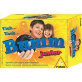 Tick Tack bumm junior vidám szókincsfejlesztő gyerekjáték - Piatnik (PI)