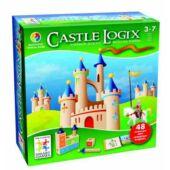 Castle Logix Smart Games Várépítő logikai játék gyerekeknek (GA)