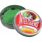 Intelligens gyurma - szupermágnes zöld zafír (YO)