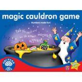 Magic Cauldron - Bűvös bogrács / bűvös számolás társasjáték Orchard Toys (KA)