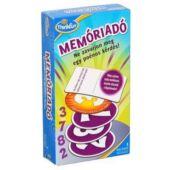 Memóriadó vicces memória társasjáték (GE)
