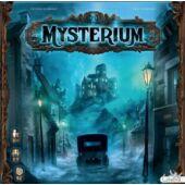 Mysterium társasjáték (GE)
