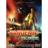 Pandemic Pengeélen KIEGÉSZÍTŐ a Pandemic társasjátékhoz (GE)