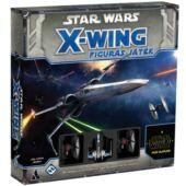 Star Wars X-wing - Az ébredő erő társasjáték - magyar kiadás Csillagok háborúja (GE)