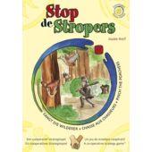 Állítsd meg az orvvadászokat! - Stop de stropers társasjáték (KO)