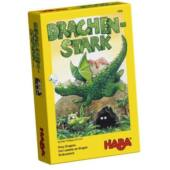 Tüzes sárkányok memória társasjáték gyerekeknek Haba (HA)