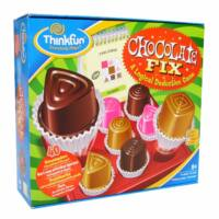 Chocolate Fix ThinkFun