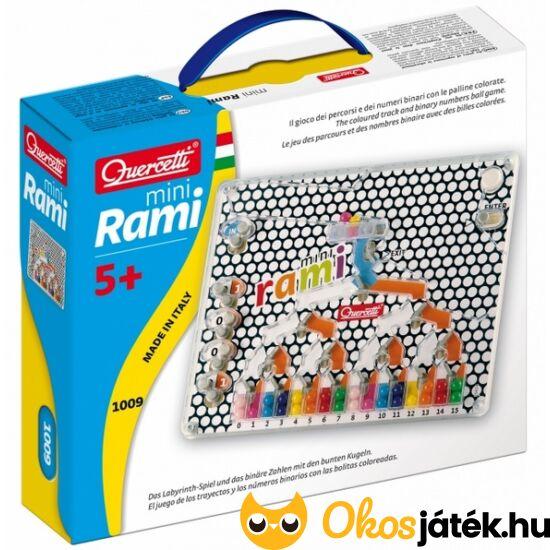 Quercetti Rami mini színkirakó - 1009 (KW)