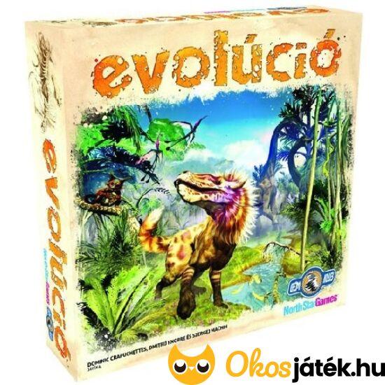 Evolúció társasjáték (GE)