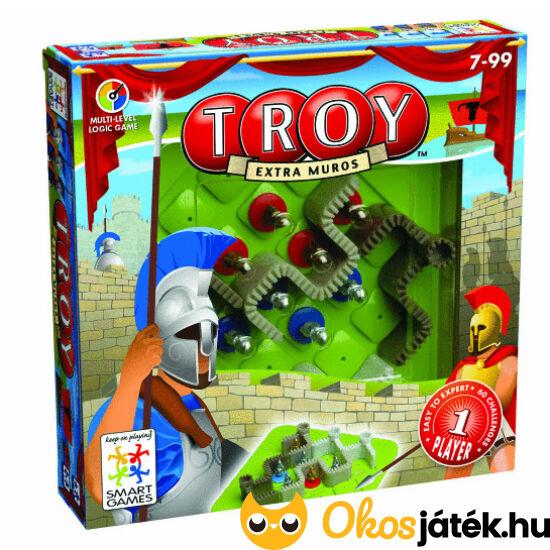 Trója Smart Games (GA)